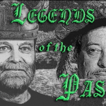 Legends of the P
