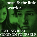 Onan & The Little Warrior Cover.green